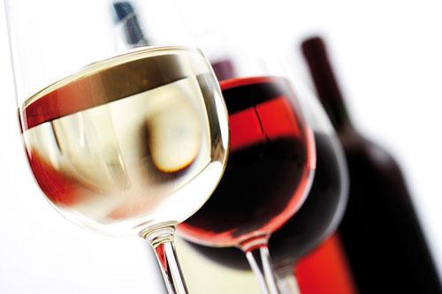 Vino italiano export