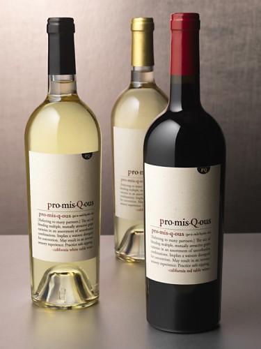 PromisQous Wines