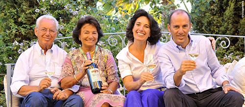 Famiglia Rallo Donnafugata