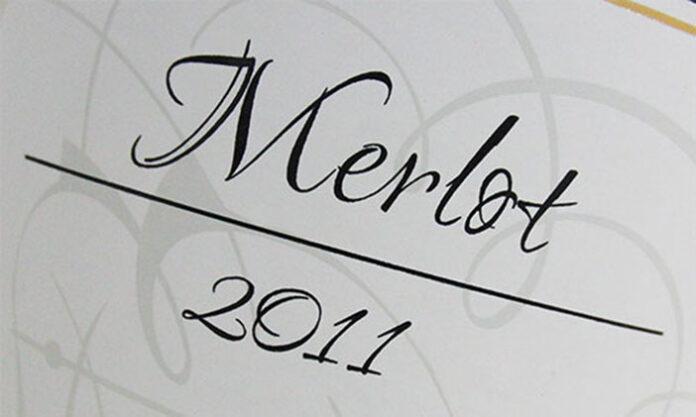 Merlot Veneto IGT 2011 Cantine Buoso
