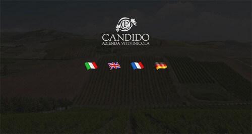 Candido Vini Sicilia