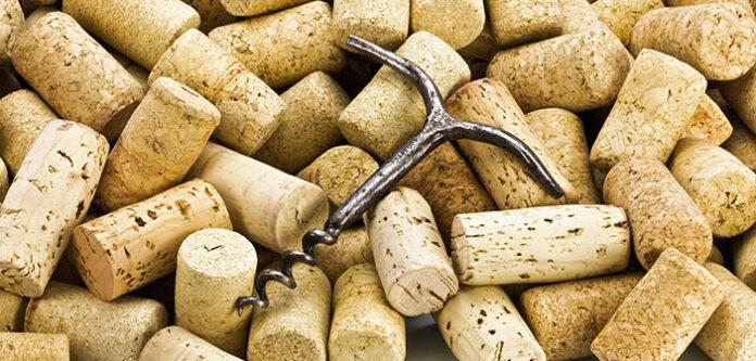 tappi vino indicazione geografiche