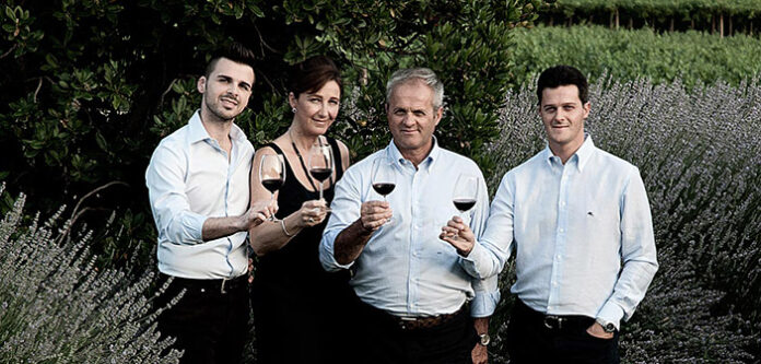 Famiglia Cottini Montezovo