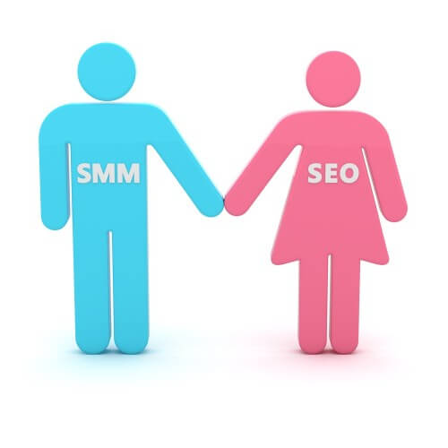 Social Media Marketing vs Search Engine Optimization