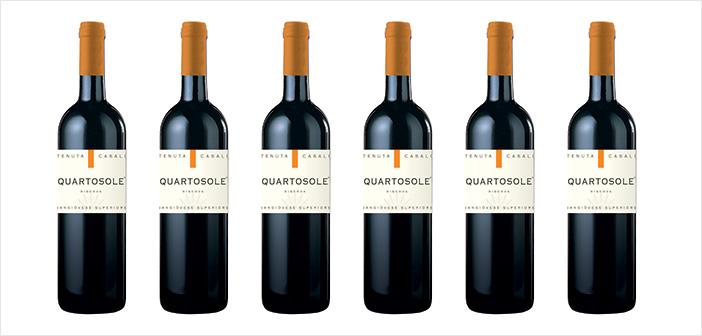 Merano Wine Festival: riconoscimento per il sangiovese Quartosole di Tenuta Casali