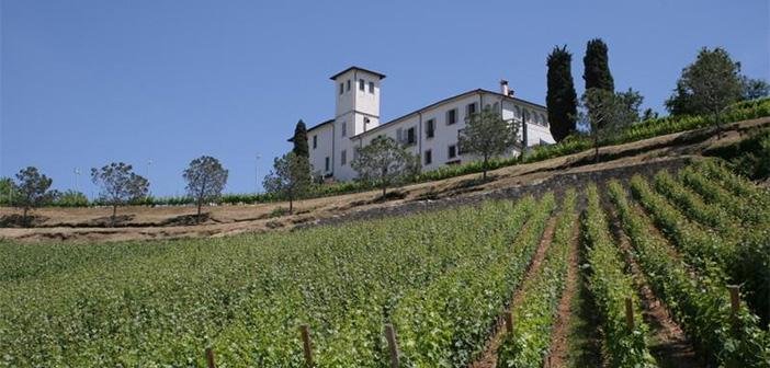 Castello degli Angeli: il Barbariccia 2008 vince l'Oro