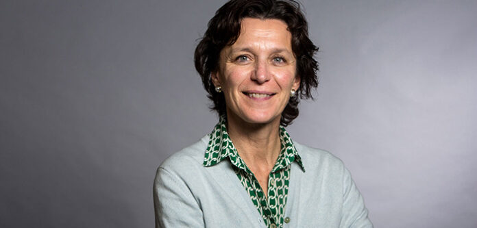 Matilde Poggi presidente FIVI