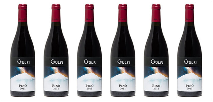 Pinò - Pinot Nero Gulfi