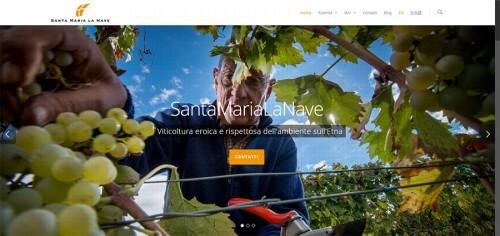 Santa Maria La Nave
