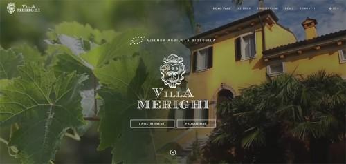 Villa Merighi