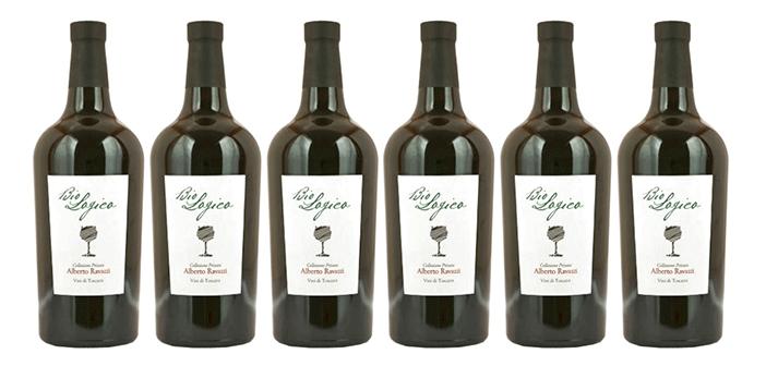 Vino biologico Cantine Ravazzi