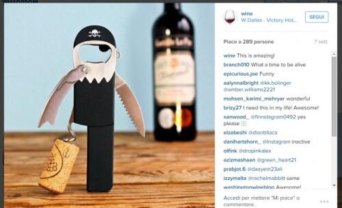 Immagine su Instagram