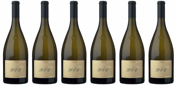 Terlan Pinot Bianco 2004