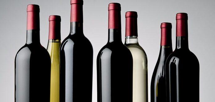 Vendita a distanza del vino