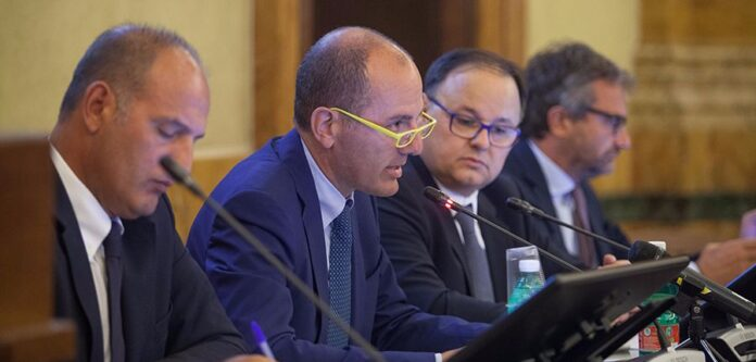 Antonio Rallo presidente UIV