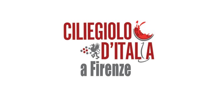 Logo evento Ciliegiolo d'Italia