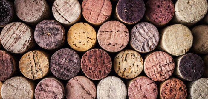 Tappi vino degustazione
