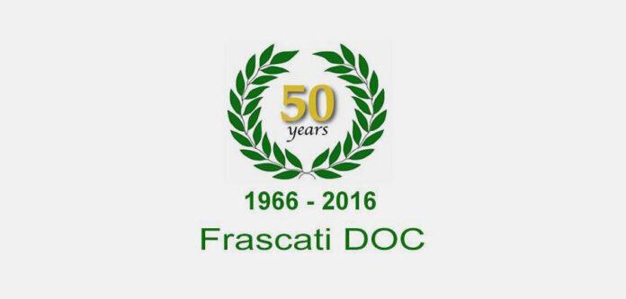 50 anni di Frascati DOC