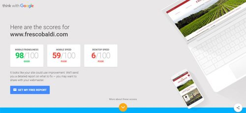 Google Score Frescobaldi