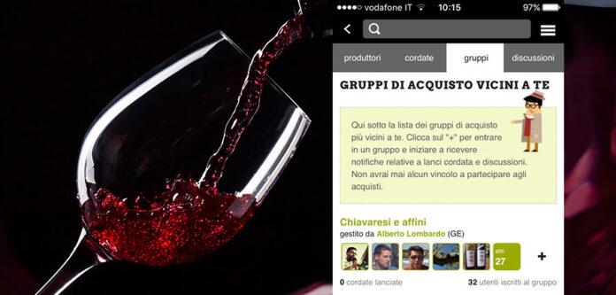 App Vinix Social Commerce