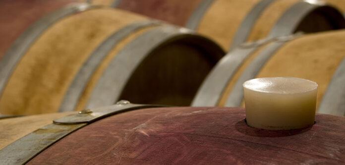 Rapporto vino italiano