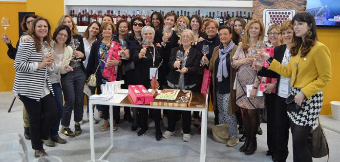 Le Donne del Vino Vinitaly
