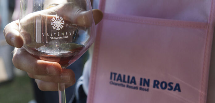 Evento Italia in Rosa