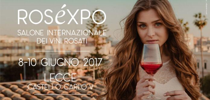 Roséxpo Salone Internazionale dei Vini Rosati