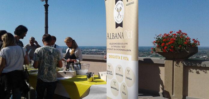 Bertinoro Albana déi 2017