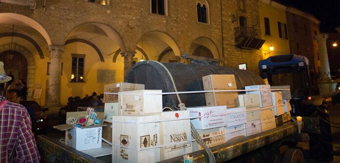 Riserva Storica dei Sangiovesi di Romagna