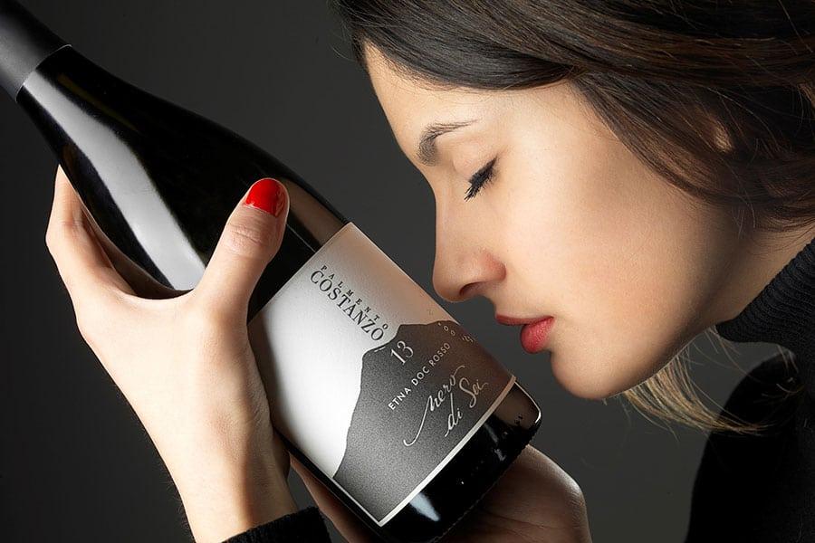 Etichette Vino Etna DOC