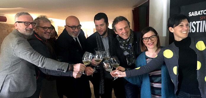 Conferenza stampa Cesena in Bolla