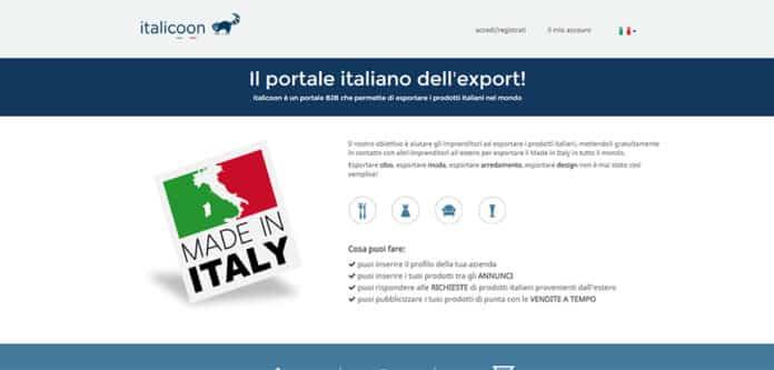 Italicoon