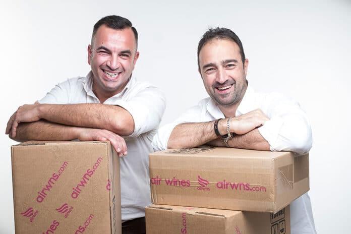 Team Air Wines
