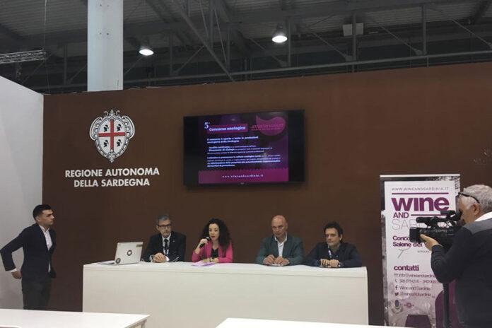 Presentazione Wine and Sardinia