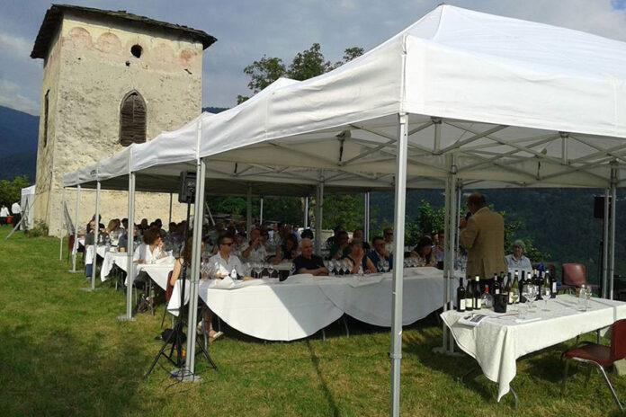 Rassegna Mueller Thurgau Vino di Montagna