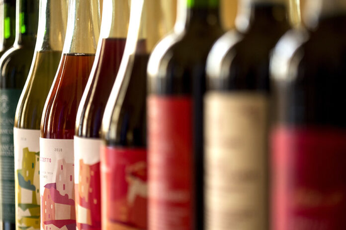 Vini naturali associazione VinNatur
