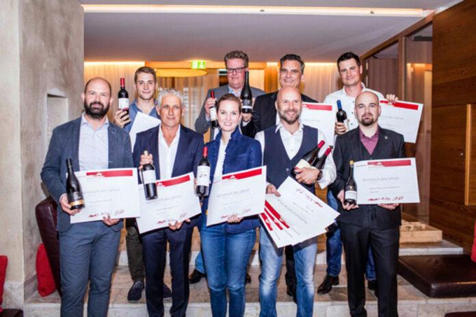 Trofeo Schiava Alto Adige 2018