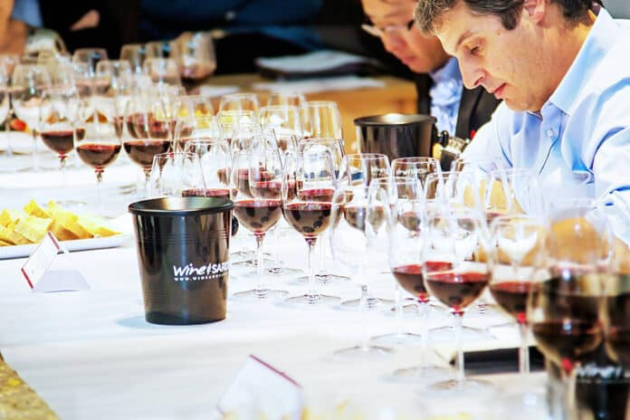 Degustazione Wine and Sardinia