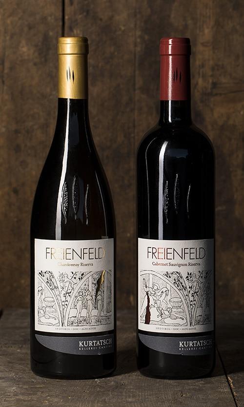 Linea vini Freienfeld