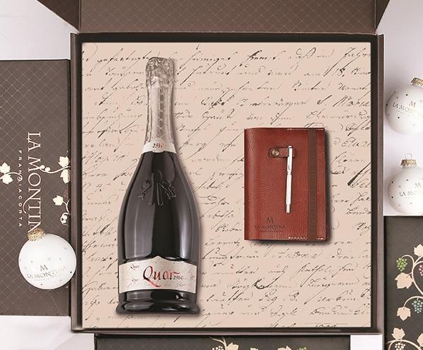 Confezione Quor2910 La Montina