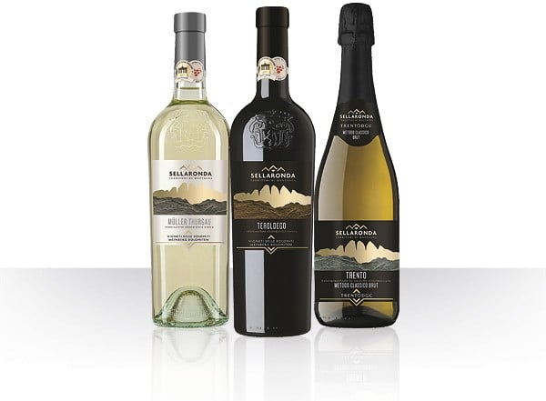 Sellaronda - Italian Wine Brands