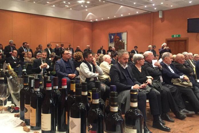 Presentazione guida Go Wine