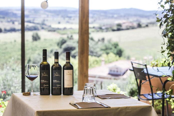 Lunadoro Vino Nobile di Montepulciano