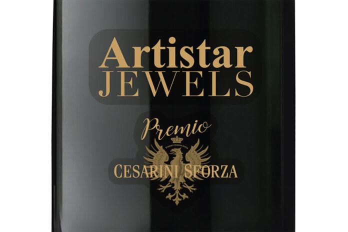 Cesarini Sforza sponsor di Artistar Jewels