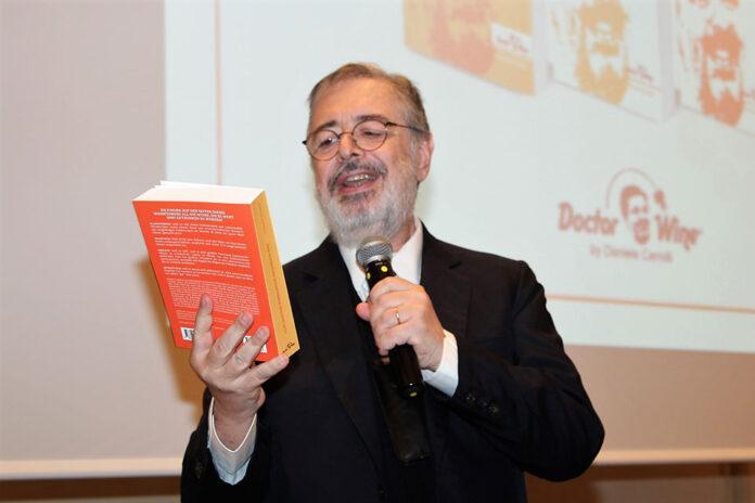 Daniele Cernilli