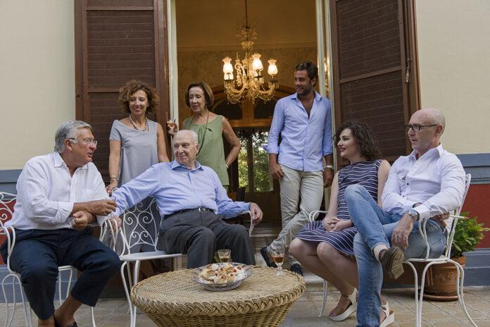 Famiglia Pellegrino