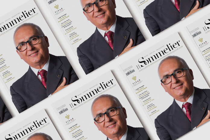 Cover Il Sommelier