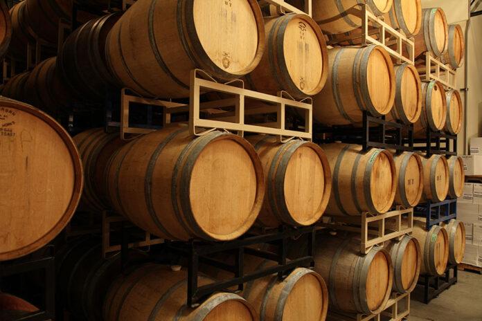 export vino italiano