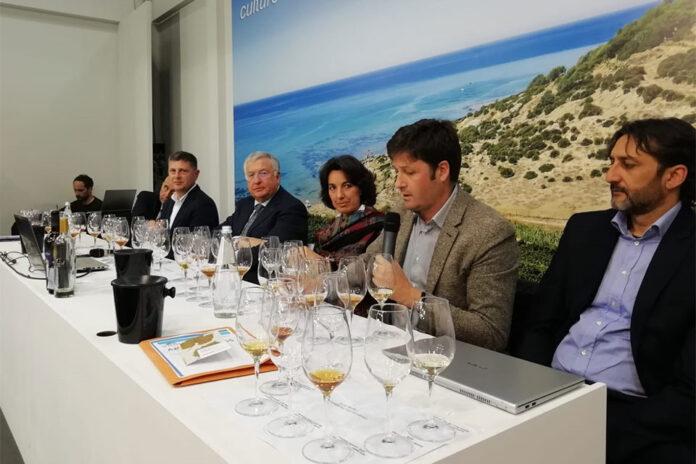 Consorzio Vini Pantelleria Doc